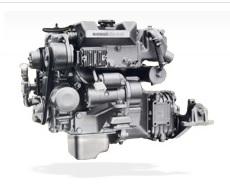 2.40 HE (10 hp/3600 rpm) latausg. 16Ah