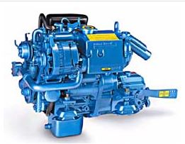 2.50 HE (14 hp/3600 rpm)