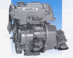 2.60 H (15 hp/3600 rpm)