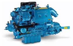 3.100 HE (29 hp/3600 rpm)