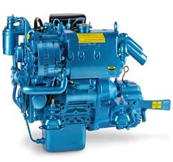 3.75 HE (21 hp/3600 rpm)