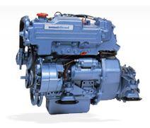 3.90 H (22.5 hp/3600 rpm)