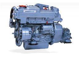 4.110 H (30 hp/3600 rpm)