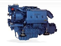 4.150 HE (35 hp/3000 rpm)
