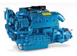 4.195 HE (40 hp/2800 rpm)