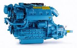 4.200 HE (43 hp/2800 rpm)