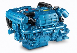 4.330 TDI (115 hp/2600 rpm)