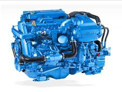 4.380 TDI (175 hp/3600 rpm)