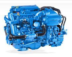 4.390 TDI (200 hp/3600 rpm)