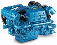 4.340 TDI (130 hp/2600 rpm)