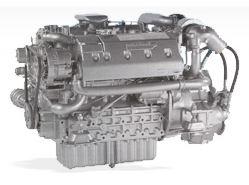 5.250 TDI (85 hp/2800 rpm)