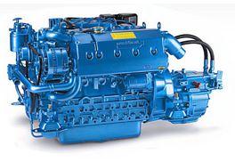 5.280 HE (62 hp/2800 rpm)