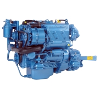 N3.21 (21 hp/3600 rpm)
