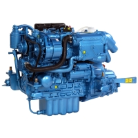 N3.30 (29 hp/3600 rpm)