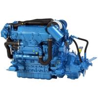 N4.100 (100 hp/2800 rpm)