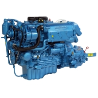 N4.38 (37,5 hp/3000 rpm)