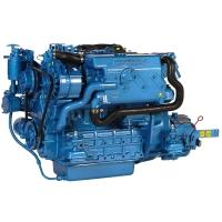 N4.50 (50 hp/2800 rpm)
