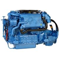 N4.60 (60 hp/2800 rpm)