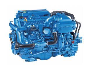 T4.155 (155 hp/3600 rpm)