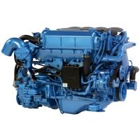 T4.165 (165 hp/3400 rpm)