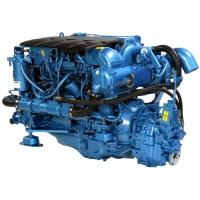 T4.180 (180 hp/3400 rpm)