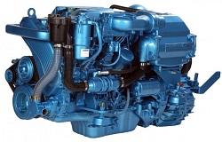 T6.300 (305 hp/3600 rpm)