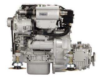 Mitsubishi Craftsman Marine CM 2.16 (16 hp/3600 rpm)