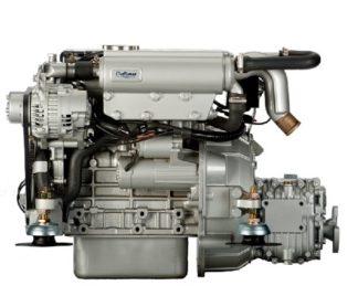 Mitsubishi Craftsman Marine CM 3.27 (27 hp/3600 rpm)