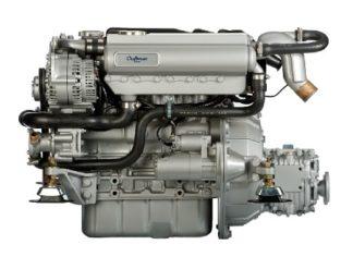Mitsubishi Craftsman Marine CM 4.42 (42 hp/3000 rpm)