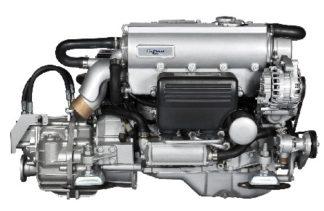 Hyundai Craftsman Marine CM 4.65 (65 hp/3000 rpm)